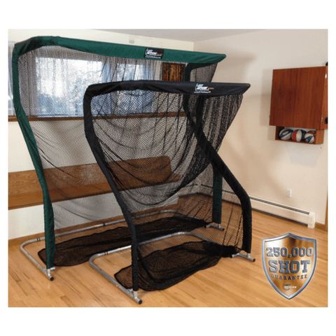 The Net Return Mini Runner Golf Net Package