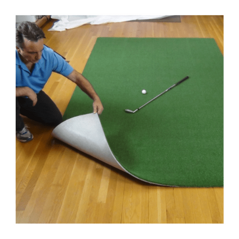 The Net Return Mini Pro Golf Net Package