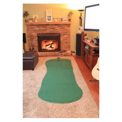 Big Moss Original EX2 Putting Green