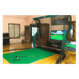 The Net Return Pro Golf Net Package