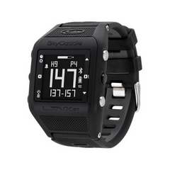 SkyCaddie LINX GT Golf Rangefinder Watch
