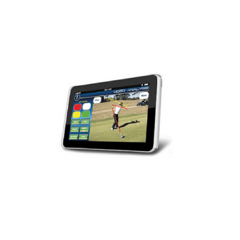 Ernest Sports Launch Monitor