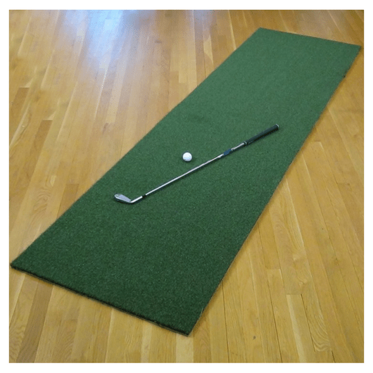 Mini Runner Golf Net Package