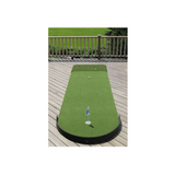 Big Moss Indoor Putting Green