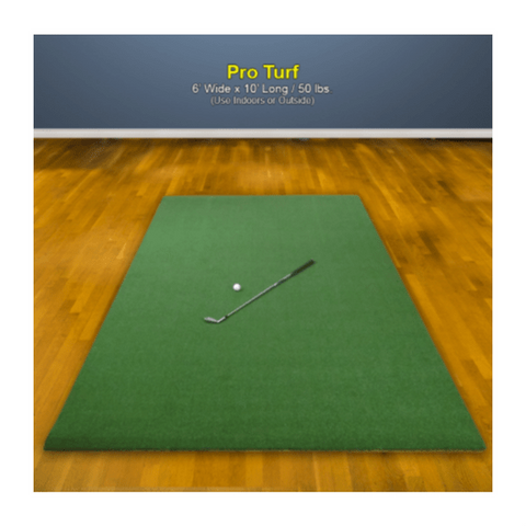 Mini Pro Golf Net Package