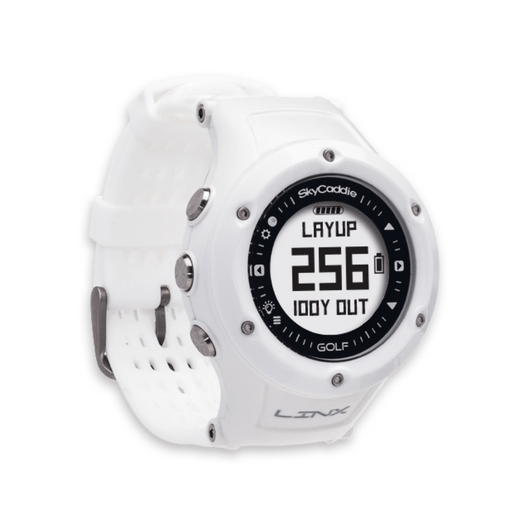 Golf Rangefinder Watch