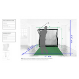 The Net Return Golf Nets Package
