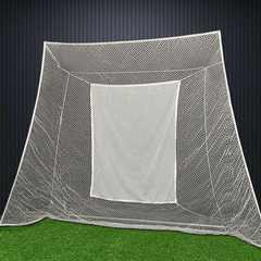 cimarron sports swing master golf net