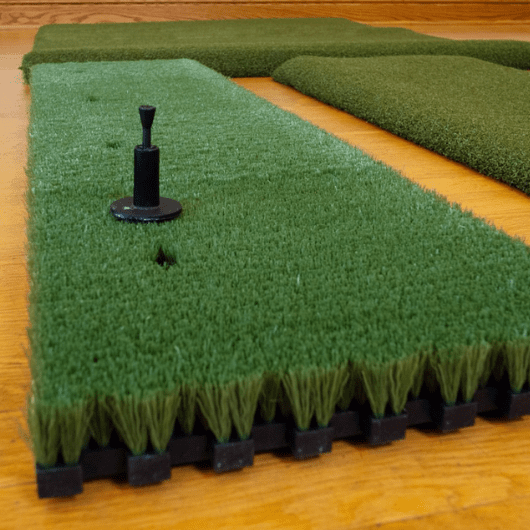 fiberbuilt-grass-panel-within-net-return-platinum-golf-turf