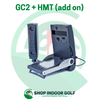 Image of foresight gc2 with hmt add on