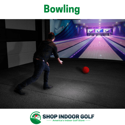 hd golf bowling