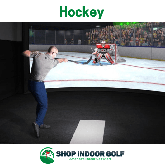 hd golf hockey