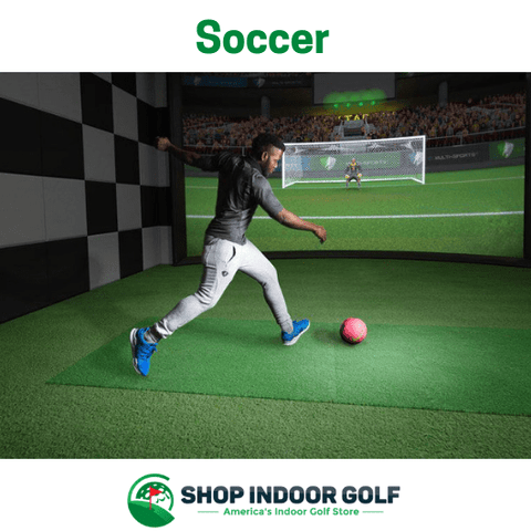 hd golf soccer