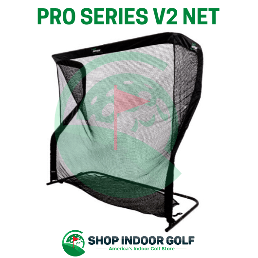 net return pro series v2 golf net