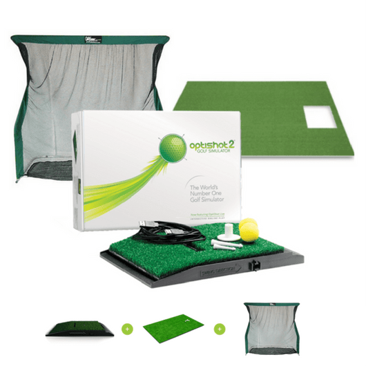 optishot golf in a box 2