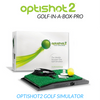 Image of optishot 2 golf simulator