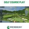 Image of OptiShot BallFlight Bronze Golf Simulator