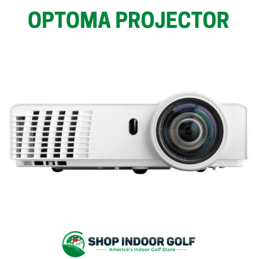 optoma-x305st-golf-simulator-projector