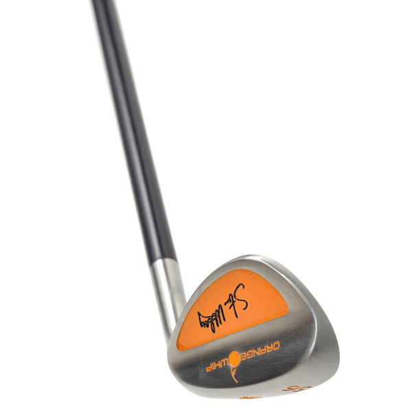 orange whip wedge training aid