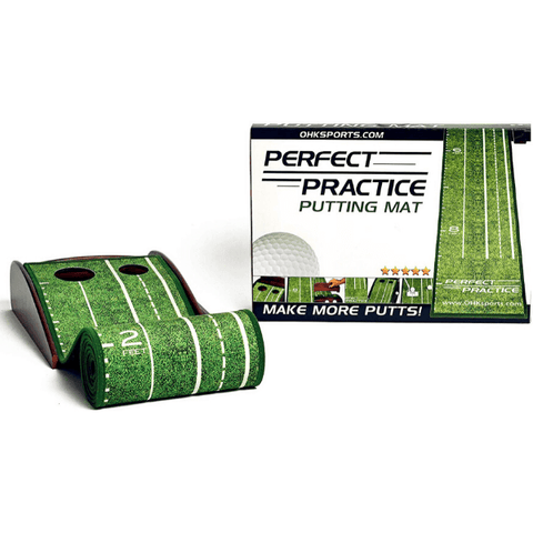 Perfect Practice Putting Green