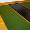Image of components-included-with-platinum-golf-turf-by-the-net-return