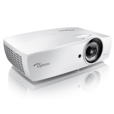 optoma-eh460st-projector