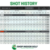 Image of skytrak-game-improvement-plan-ball-shot-history