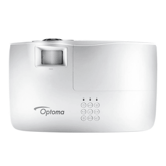 top-view-optoma-eh460st-projector