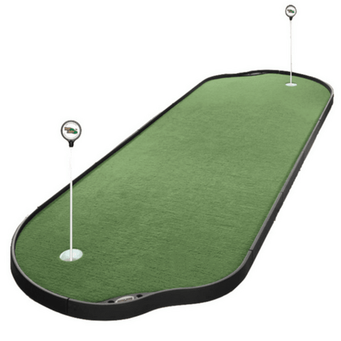 Tour Links 4' x 12' Putting Green