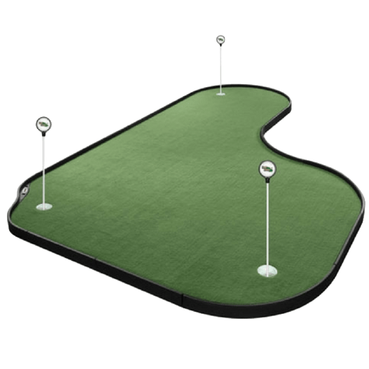 Tour Links 8' x 12' Premium Putting Green