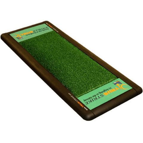 truestrike-portable-golf-mat