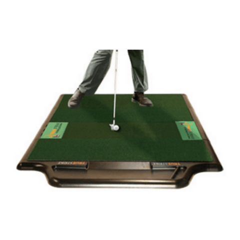 hitting-golf-ball-off-of-truestrike-single-golf-mat
