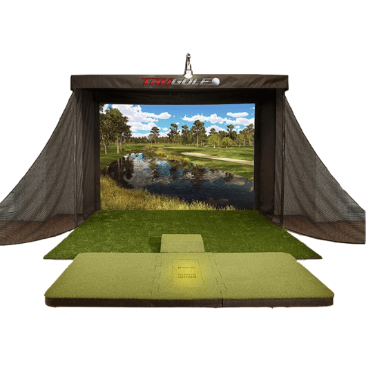 TruGolf Vista 12 Golf Simulator