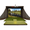 Image of TruGolf Vista 12 Golf Simulator