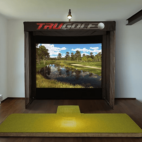trugolf vista 8 basic