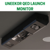 Image of Uneekor QED Mounted on Ceiling
