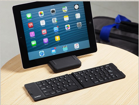 Bluetooth Keyboard Tablet Ipad PC Android