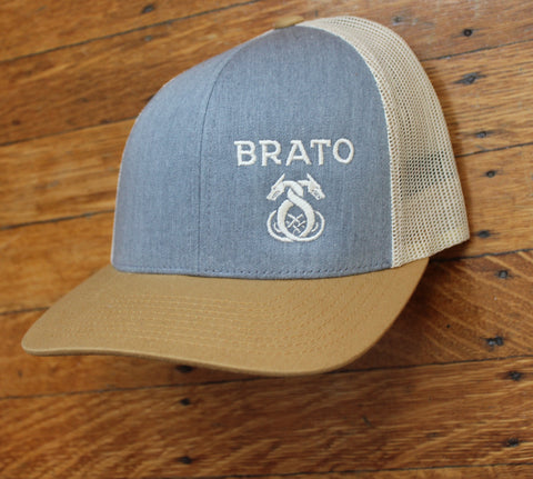 Brato Trucker Hat