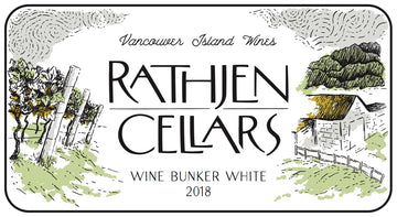 Wine Bunker White 2018