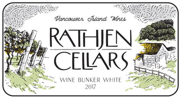 Wine Bunker White 2017