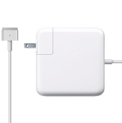 apple 45w magsafe 2 power adapter. apple 45w magsafe 2 charger, power adapter cord for 11 inch \u0026 13 macbook 45w