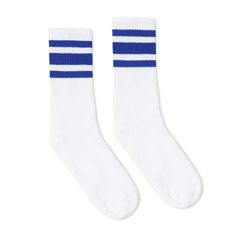 Royal Striped Socks