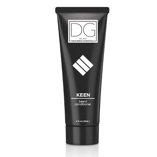 All Natural Beard Conditioner by DG Grooming Essentials