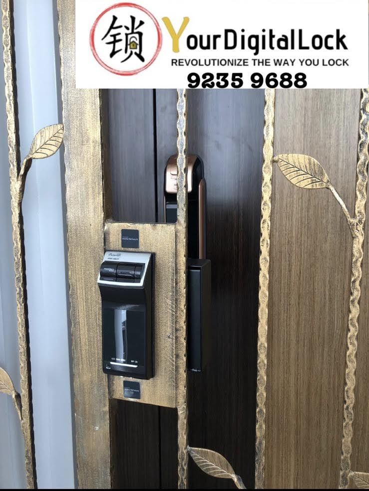 [Best Quality Digital Locks To Buy In Singapore] - Your Digital Lock