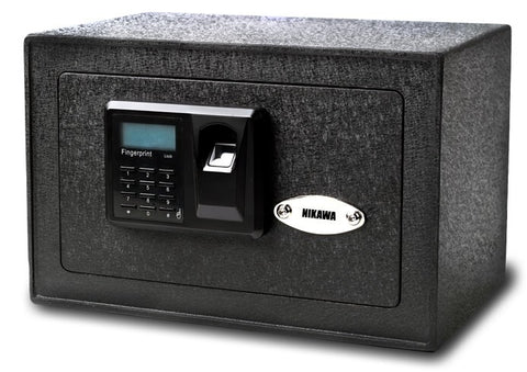 Nikawa Fingerprint Safe 50FPD
