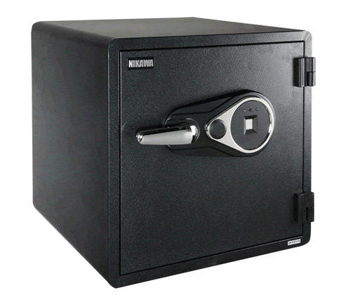 Nikawa SWF Fingerprint Safe 2420F