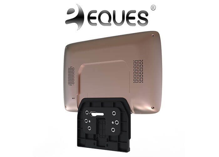 Eques S1 Pro Wifi Door Viewer
