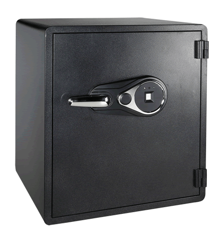 Nikawa Fingerprint Safe 20FPDW