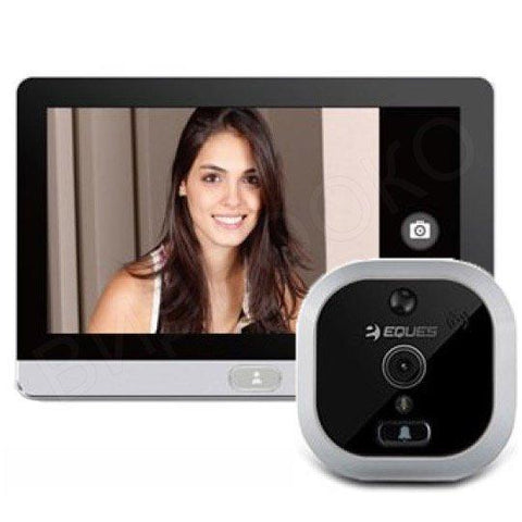 Nikawa Wifi Door Viewer
