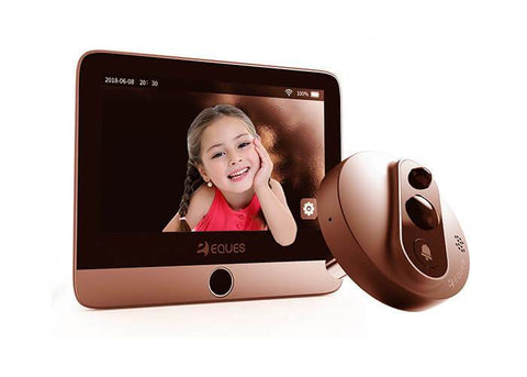 YDL Smart WIFI Motion Digital Door Viewer